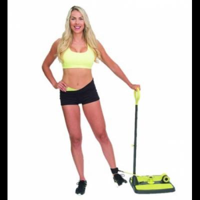 Aparat de fitness multifunctional Booty Maxx