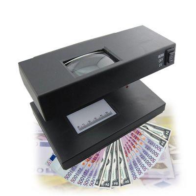 Detector multifunctional de bancnote AD-2138