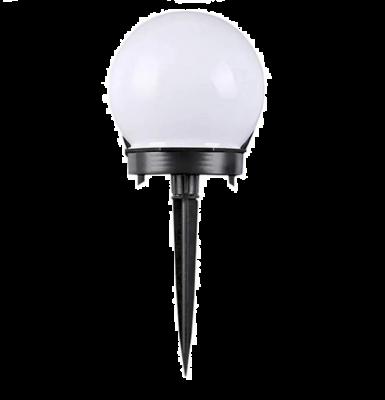 Set 4 x lampa solara pentru gradina, IP44