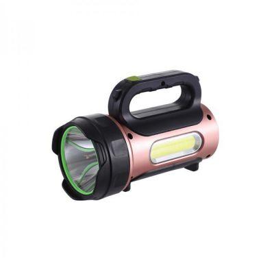 Lanterna de mana HEL T93, incarcare solara, 10W