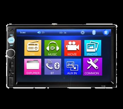 Player auto MP5 cu Touch Screen, 7010B