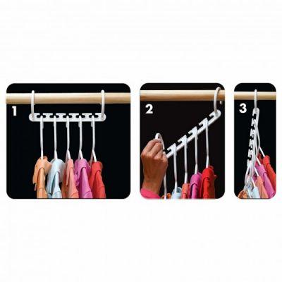 Set 8 Umerase Wonder Hanger