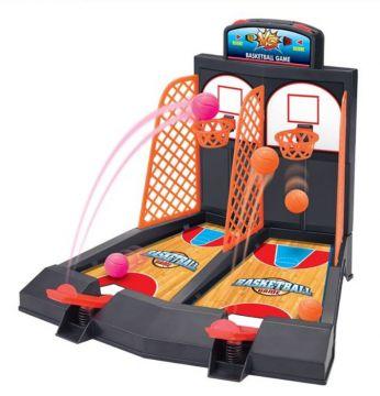 Joc Basket de masa cu scor, 1 sau 2 jucatori