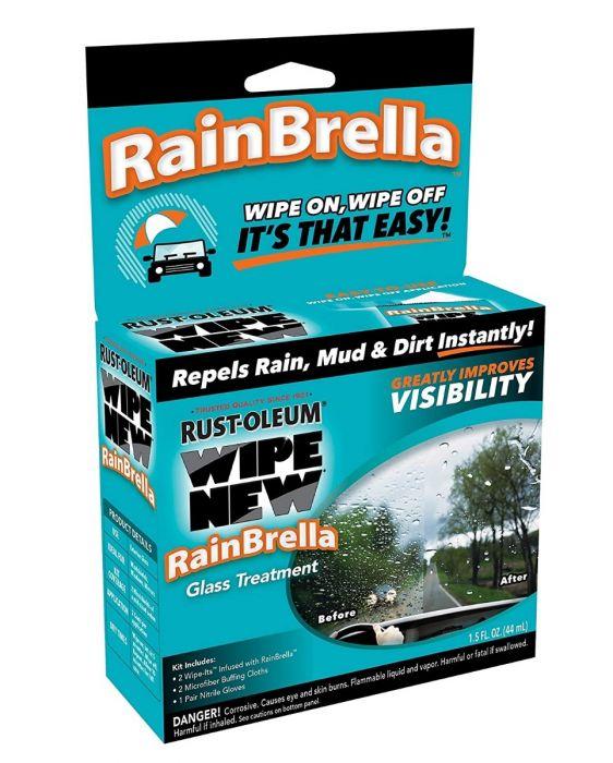 Tratament hidrofob pentru parbriz RainBrella