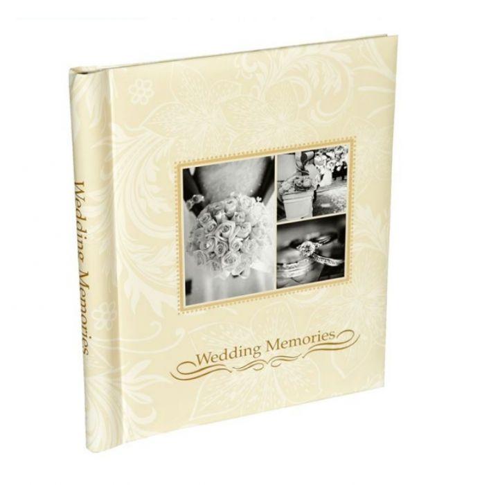 Album foto clasic pentru nunta, 20 pagini, 200 pozitii