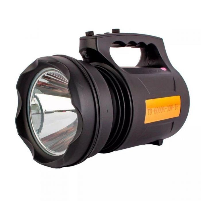 Lanterna ultra-puternica 30W, 1800 lumeni