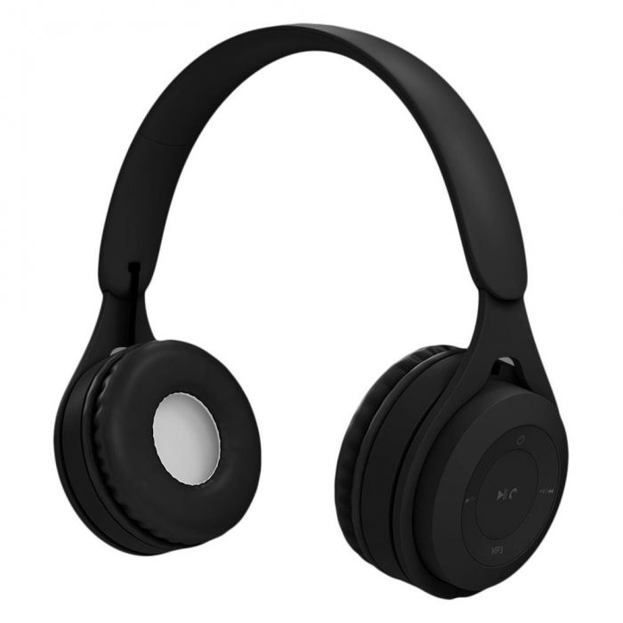Casti Wireless Bluetooth Stereo, functie handsfree, microfon incorporat YO8