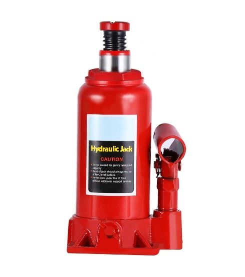 Cric hidraulic 8 tone