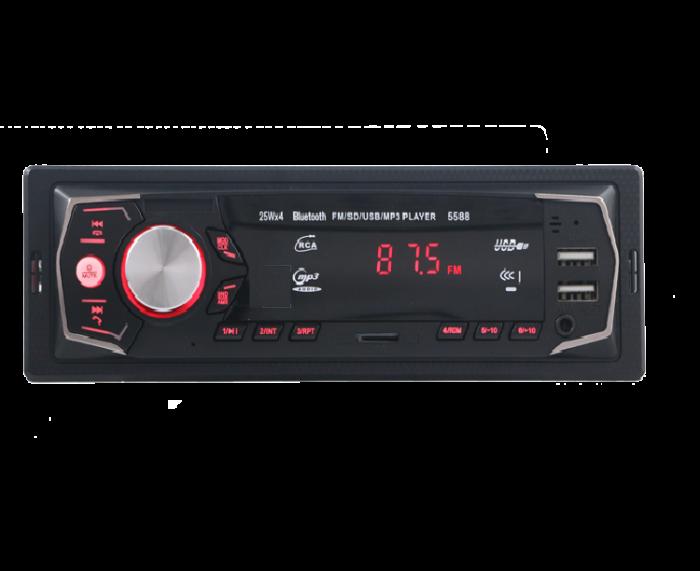 Radio MP3 Player Bluetooth, DEH-6818