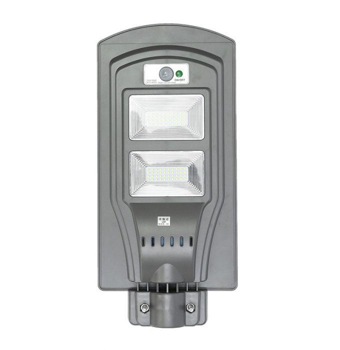 Lampa Solara Stradala 60W, 80 LED