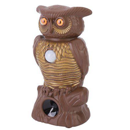 Aparat antidaunatori cu senzor de miscare Owl Ultrasound