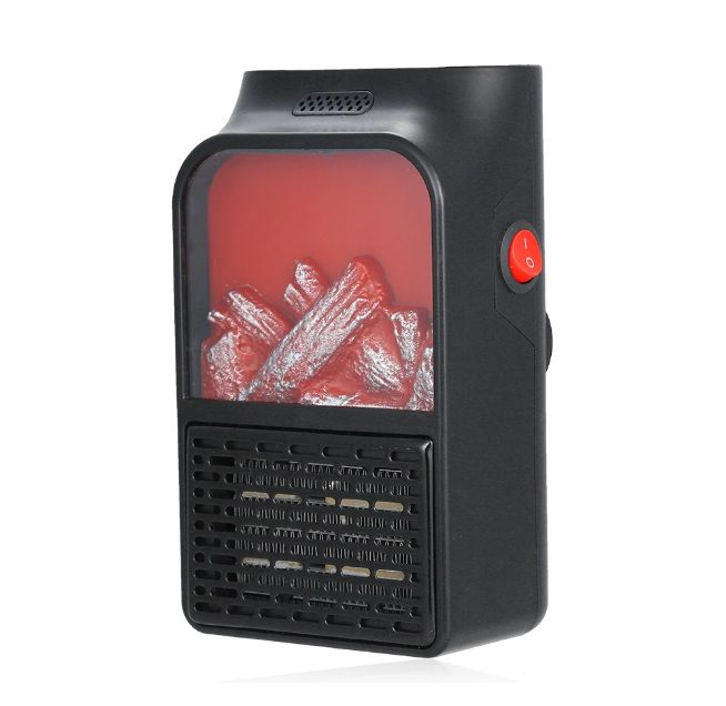 Aeroterma portabila Fireplace Heater