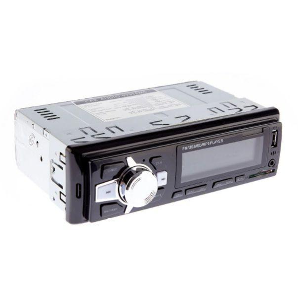 Player auto MP3 Player G-301, 4 x 25W, USB, SD, AUX, RCA, telecomanda