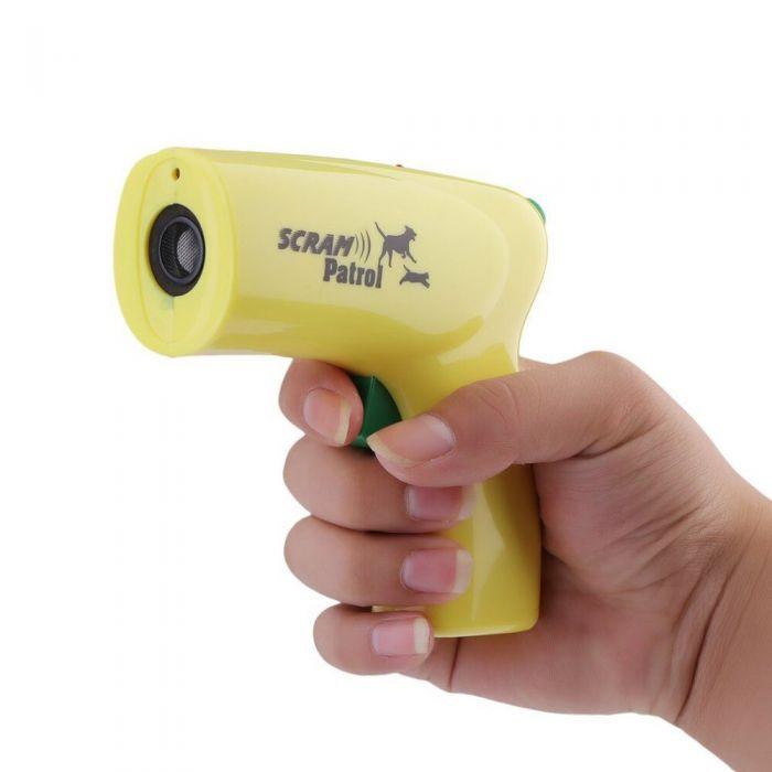 Dispozitiv pentru dresare animal companie Chaser Patrol