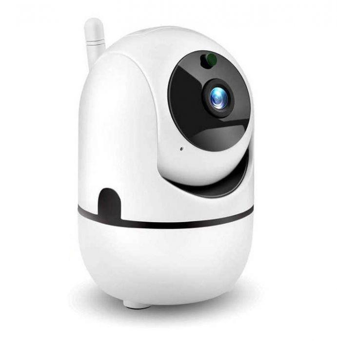 Camera De Supraveghere IP Wireless Robot Egg