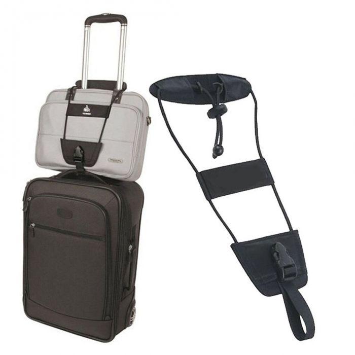 Suport de geanta pentru troller Bag Bungee