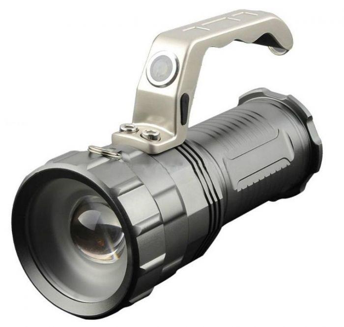 Lanterna portabila cu zoom T808S-T6