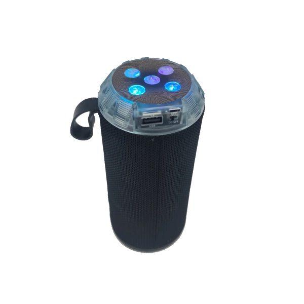 Boxa portabila bluetooth 122L, Bluetooth, Hands Free, TF Card, Aux-in, Radio FM