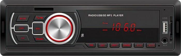 Player auto 626 Bluetooth cu telecomanda, hands-free, afisaj LED, 4 x 45W