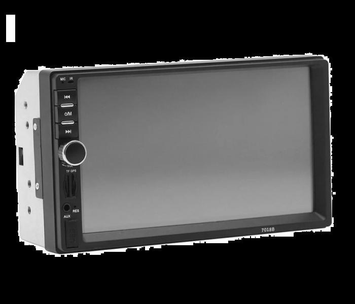 Mp5 player auto, Touch, bluetooth 7, USB 45X4W, 7018B