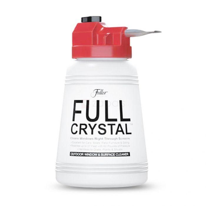 Pulverizator Full Crystal pentru curatare geamuri si ferestre