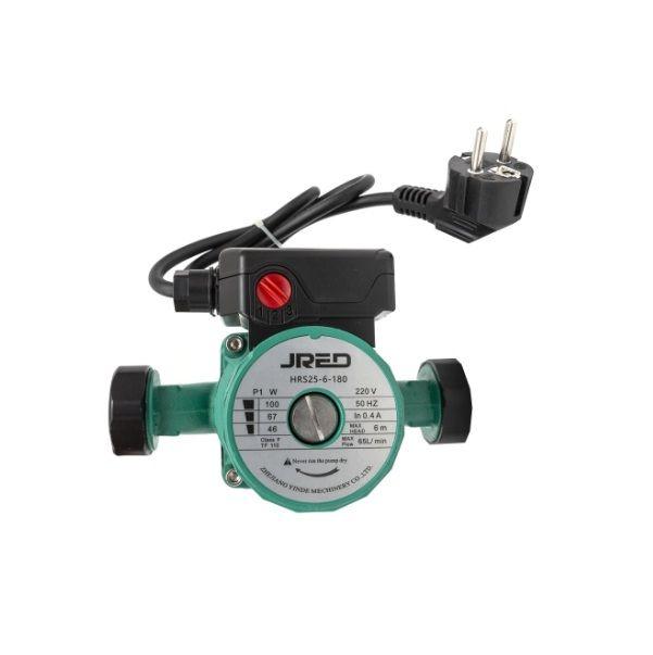 Pompa Recirculare Apa curata JRED 25/6-180, debit 65 l/ minut