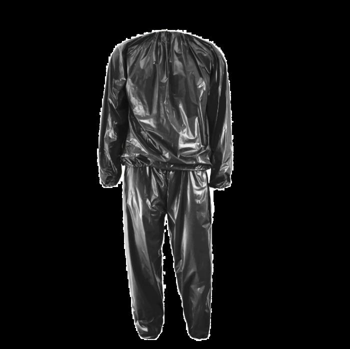 Costum pentru slabit cu efect de sauna