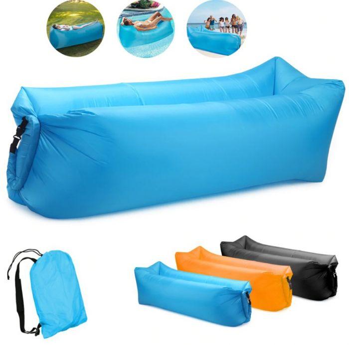 Sezlong gonflabil Bag Laz