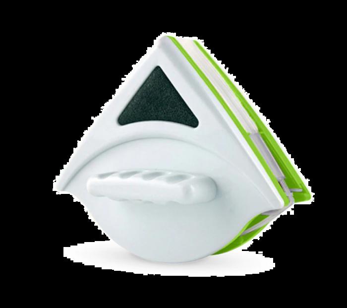 Stergator magnetic pentru geamuri termopan